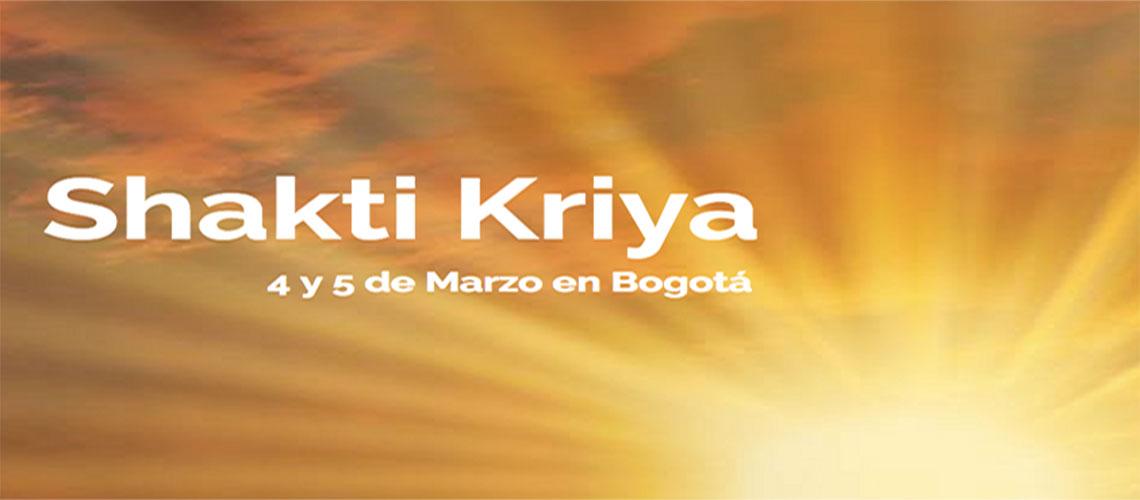 Shakti-kriya-ticket-code