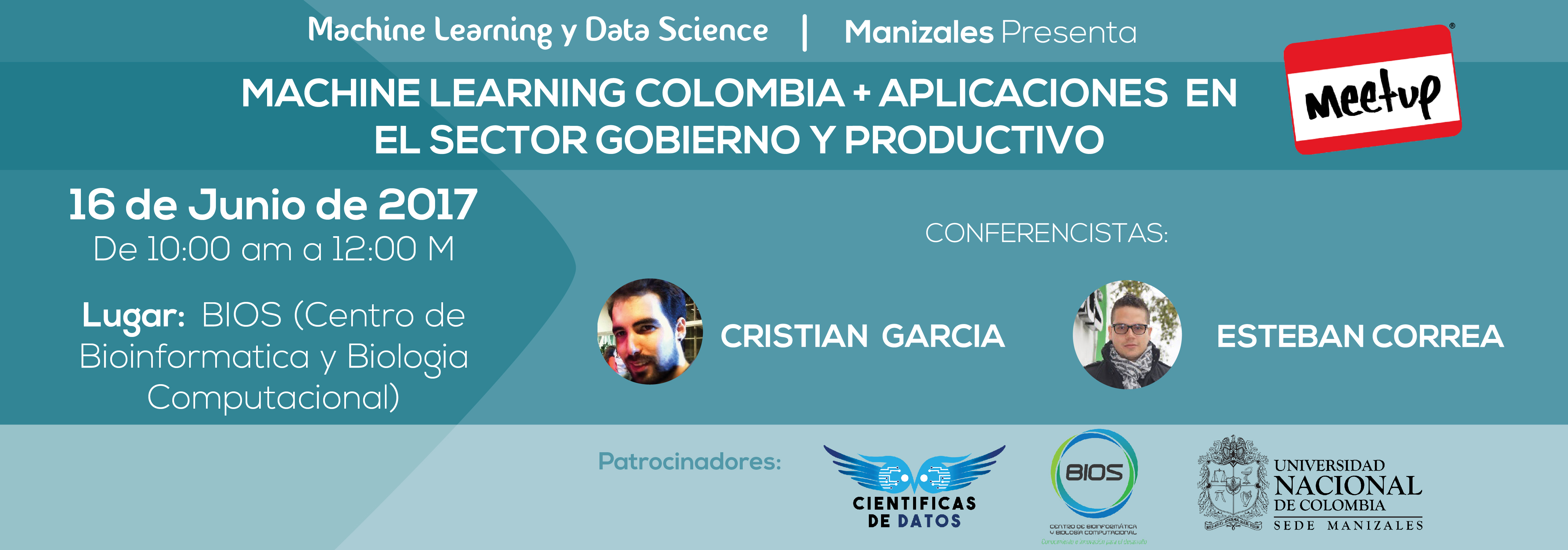 Banner_machine_learning_manizales