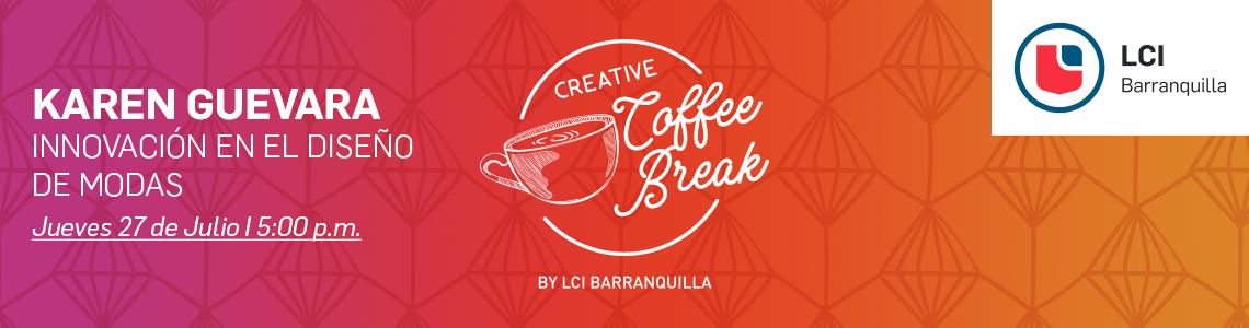Coffee-break-ticket