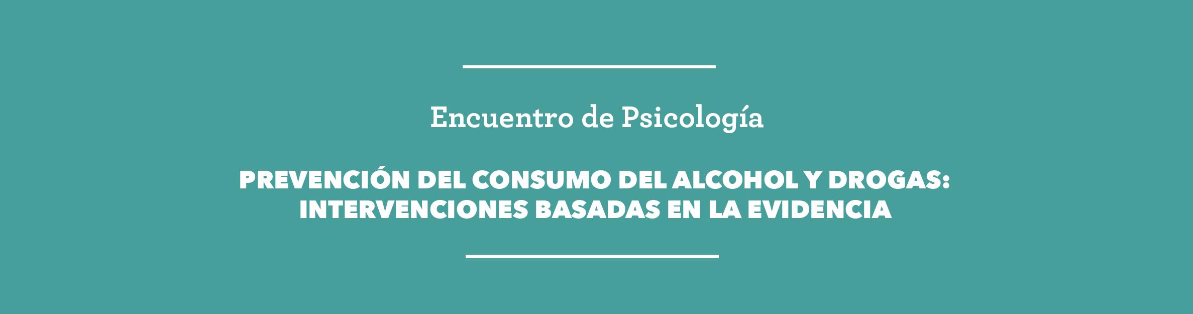 Encuentropsicologia