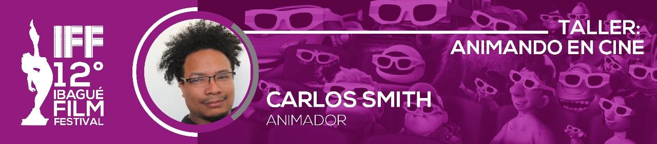Carlossmith