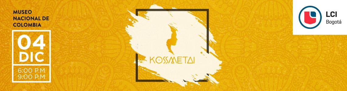 Kosmetai-ticket
