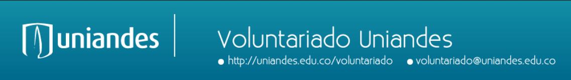 Voluntariado_uniandes_logotc