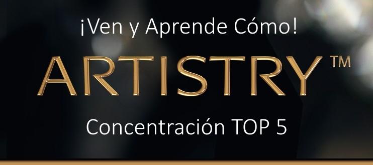 Artristrytop5