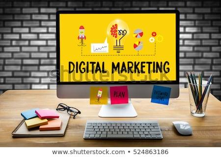 Digital-marketing-new-startup-project-450w-524863186